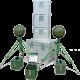 Sistema de proteção portátil MMD-SYSTEM de CIAS