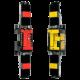 Barreiras de infravermelhos PXB 50/100/200HF KH de TAKEX