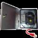 Proteção de cercados com fibra ótica APACHE FIBER de CIAS