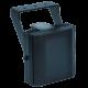 Iluminador de infravermelhos CLARIUS Plus PoE tamanho mediano