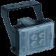 Iluminador de luz branca CLARIUS Plus de tamanho pequeño