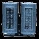 Iluminador de luz branca CLARIUS Plus Dual extragrande