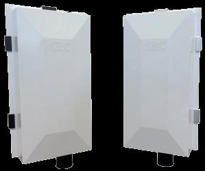 Transmisores Inalámbricos WES3-AX-BG KBC Networks