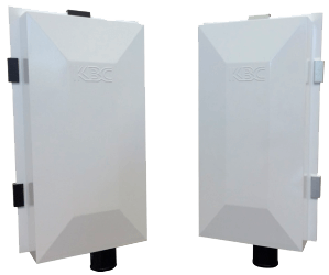 Transmisores Inalámbricos WES3-AX-CG KBC Networks