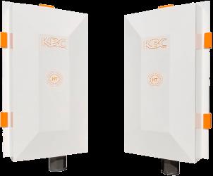 Transmisor Inalámbrico WES3HTG-AX-Az KBC Networks