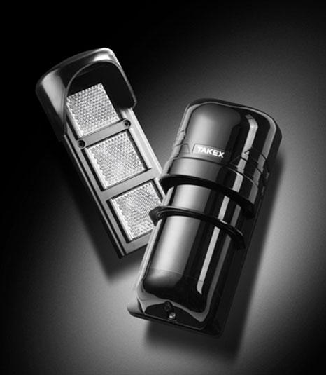 El nuevo detector de infrarrojos de TAKEX: PR-30BE