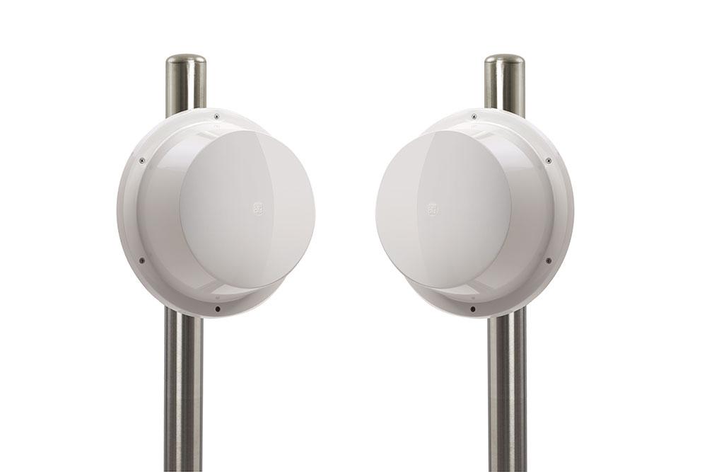 Ermo 482: barrera microondas de CIAS comercializada por ProdexTec