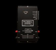 Fiber SenSys FD332: sensor de seguridad perimetral por fibra óptica de doble canal