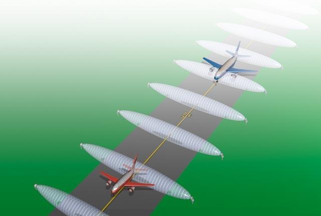 La barrera microondas ERMO 482X PRO de la marca italiana CIAS, ofrece una solución de seguridad anticolisión adecuada para apoyar el control del tráfico aéreo en tierra