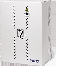 Foggy, el generador de niebla antirrobo de AVS electronics