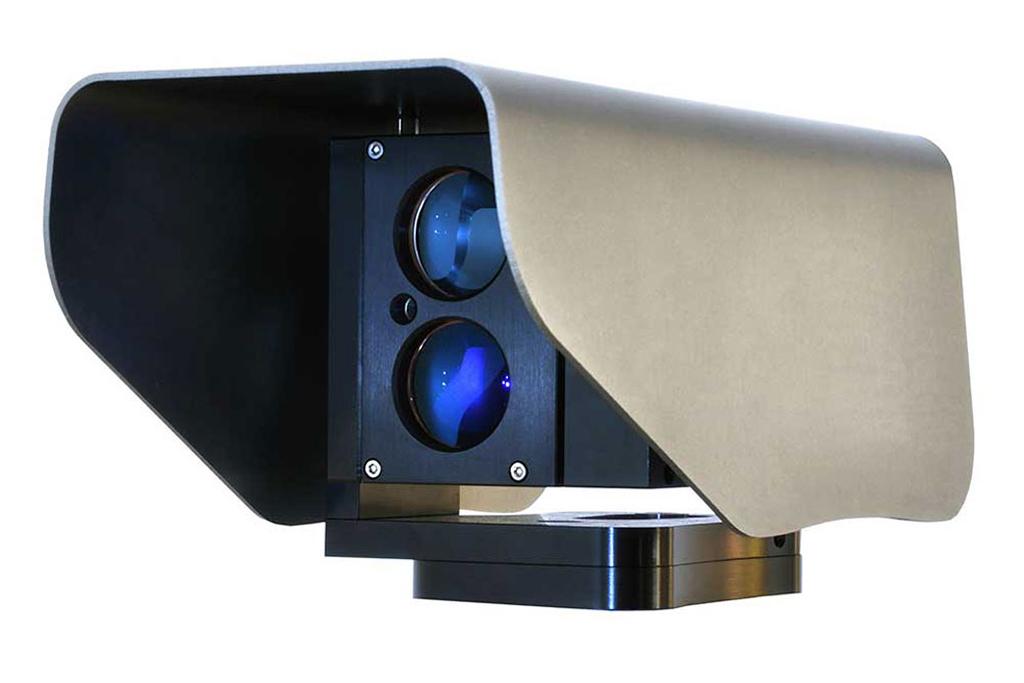 ProdexTec comercializa el sensor de escaneo láser GJD 515