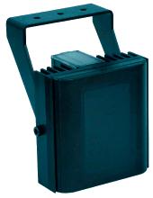 Los iluminadores de infrarrojos CLARIUS proporcionaran una solución de iluminación fiable y precisa