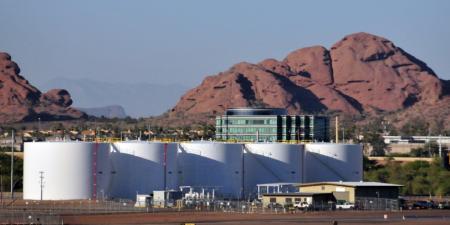 El detector de escaneo láser REDSCAN, comercializado en España y Portugal por ProdexTec, ofrece protección a tanques de combustible usados en aviación agrícola en América.