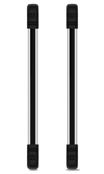 Detector Infrarrojo Activo (3 Haces, 10 m, Cableado)
