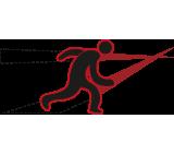 Sensor Infrarrojo Pasivo Exterior (TAKEX) Infrarrojo Pasivo Exterior (REDWALL Largo alcance) para soluciones de seguridad a medida