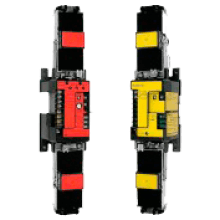 Barreras de infrarrojos TAKEX PB-50/100/200HF KH