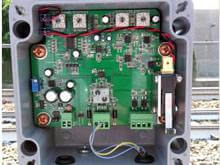 Cable sensor microfónico BLACKFEET de CIAS para protección de vallados