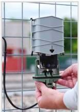 Cable sensor para vallado - SIOUX MEMS3 PRO2