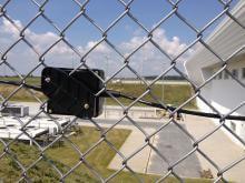 Cable sensor para proteccion de vallados SIOUX