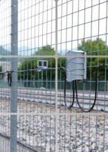 Cable sensor para proteccion de vallados - SIOUX MEMS3 PRO2