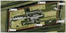 Detección perimetral con detectores de escaneo Laser Watch GJD 515GJD