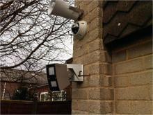 Detector de intrusion REDWALL SIP-3020 SIP-4010 SIP-404