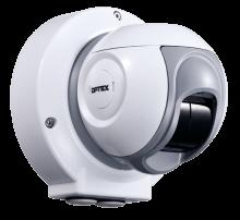 Detector de escaneo láser REDSCAN RLS-2020I para detección perimetral