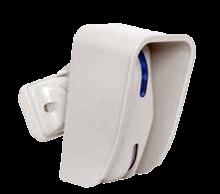 Detector de microondas DOPPLER AQUARIUS de CIAS para la deteccion perimetral