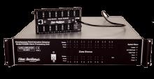 Sistema de detección de fibra óptica FD-525/ FD-525R