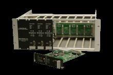 Sistema de detección de fibra óptica FD-348R