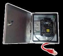 Protección para vallados APACHE FIBER de CIAS con fibra óptica para la detección de intrusión