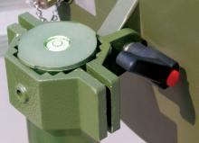 MMD-CENTURION: Protección perimetral portátil con barreras microondas CENTURIÓN de CIAS