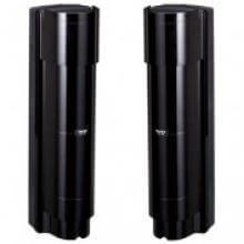 Barrera de infrarrojos TAKEX  TXF-125E para la detección perimetral
