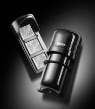 El nuevo detector de infrarrojos PR-30BE de Takex.