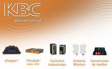 Bunker Seguridad y KBC Networks llegan a un acuerdo global para la distribución de KBC en el continente Europeo y Africano.