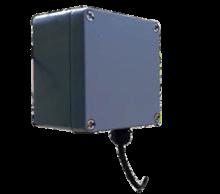 Cable sensor microfónico BLACKFEET de CIAS para la proteccióm perimetral