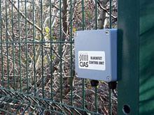 Cable sensor microfónico BLACKFEET de CIAS para la detección perimetral