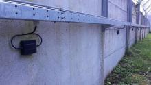 Cable sensor para vallas SIOUX de CIAS