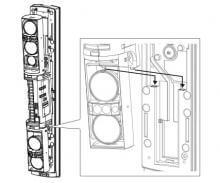 Serie SL de Barreras de infrarrojos OPTEX SL200QDP / SL350QDP / SL650QDP