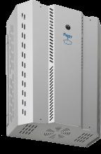 Sistema de Generacion de Niebla antirrobo 50W