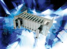 IB-System IP es el nuevo y revolucionario servidor de integración de los laboratorios de CIAS para la gestión completa de hasta 1280 sensores diferentes enfocados a la detección perimetral