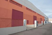 Detector REDSCAN RLS 2020S en exteriores