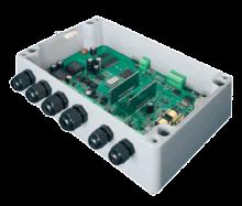 VibraFon DZ Analyser - Detection Technologies