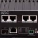 Conversor de Medios eCopper EERF4-DN1-R-WN-B Ethernet sobre UTP de KBC