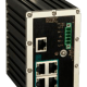 Switch Ethernet ESULS4-L1-B KBC Networks