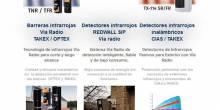 Newsletter 6: Detección Perimetral Vía Radio