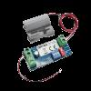 Accesorio de bateria comun BCU-5 para barrera de infrarrojo