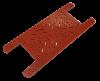 Accesorio de soporte para  fijación en columna  TAKH compatibles con las barreras de infrarrojos OPTEX / TAKEXTAKEX y OPTEX