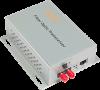 Conversor de Medios comercial FTL1-M2A-xyz Ethernet LAN a Fibra Optica Multimodo de 100 Mbps