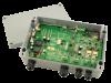 Protección de vallado - DuoTek Analyser de Detection Technologies